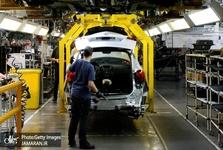 زلزله ای که صنعت خودروسازی اروپا را می لرزاند
