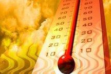 دمای هوا در شهر یزد به 40 درجه می رسد