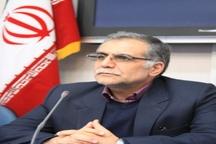 معاون وزیر کشور: 71 درصد کل کمکهای دولتی به دهیاریها توسط دولت یازدهم صورت گرفته است
