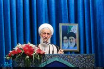 خطیب نماز جمعه تهران: مسئولان در انتظار مذاکره مجدد نباشند