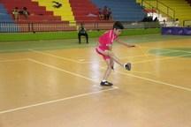 مسابقات ورزشی طناب زنی کشور در شهرکرد آغاز شد