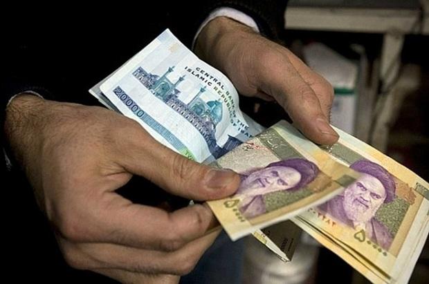103 میلیارد ریال بابت عیدی به کارکنان دولت در فارس پرداخت شد