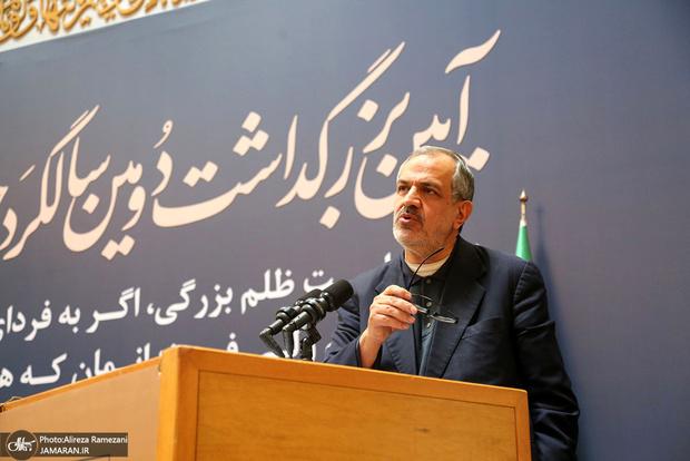 مسجدجامعی: هاشمی همیشه راه را برای گفتوگو و مذاکره با جهان باز نگه میداشت/ حتی فعالیتهای مبارزاتی هاشمی نیز جنبه فرهنگی داشت