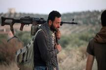 گزینه های پیش روی گروه های مسلح سوری در جنوب این کشور چیست؟