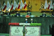 عضو هیأت رییسه مجلس: فردا لیست وزرای پیشنهادی اعلام می شود