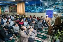 دانشآموزان قزوینی عضو افتخاری ستاد نماز جمعه میشوند