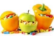 برای جلوگیری از پرخوری این ویتامین ها را مصرف کنید!