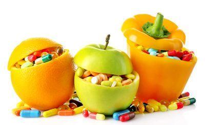 تمام ویتامین هایی که التهاب را از بدن دور می کنند