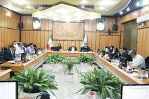 لایحه واگذاری بهرهبرداری از مواد خشک بازیافتی در قزوین بررسی شد