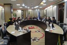نتیجه قرعه کشی لیگ برتر فوتسال جوانان استان یزد مشخص شد