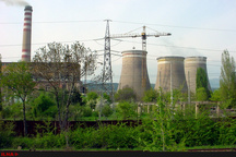 نخستین نیروگاه گازی 42 مگاواتی ساخت داخل در زاهدان راه اندازی شد