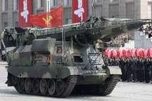 موشک های کره شمالی خیره کننده است