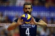 آمار جالب تیم ملی در انتخابی المپیک 2020 / دریافت؛ پاشنه آشیل همیشگی والیبال ایران