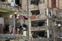 سه هزار نیروی امدادی در زلزله کرمانشاه حضور داشتند