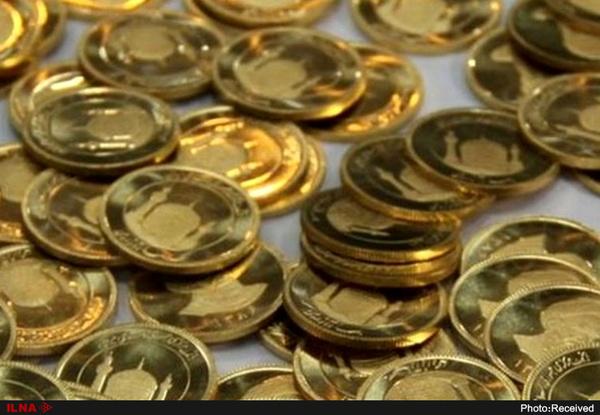 ربع سکه و طلا در بازار رشت گران شد