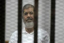 محمد مرسی رییس جمهور سابق مصر درگذشت/ارتش و پلیس به حالت آماده باش کامل درآمدند