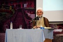 امر به معروف و نهی از منکر جامعه اسلامی را بیمه میکند  ناهنجاریهای جامعه مردم را رنج میدهد