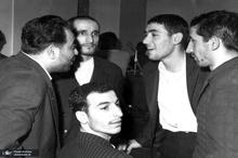 به مناسبت پنجاه و چهارمین سالگرد شهدای حزب موتلفه اسلامی