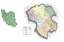 ۶۳۸ پروژه در شهرها و روستاهای استان زنجان بهره برداری و کلنگ زنی می شود