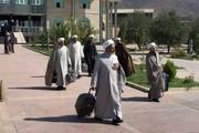 75 روحانی در ماه رمضان به قاینات اعزام شدند
