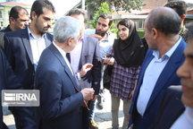 وزیر علوم : حهیچ پروندهای برای فعالیت صنفی دانشجویان در دانشگاه نداریم