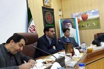 برای کمک به اجرای پدافند غیرعامل 120 جامعه هدف در کردستان تعریف شده است