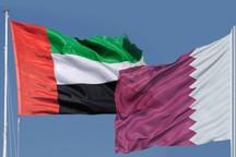 امارات روابط خود را با قطر قطع کرد