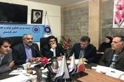 توسعه کردستان مستلزم تعامل و مشارکت دولت و بخش خصوصی است