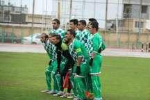 شهرداری همدان با برتری مقابل اروند خرمشهر برای صعود امیدوار شد
