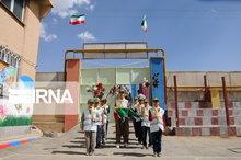 آغاز تحصیل هزار و ۲۱۶دانشآموز کلاس اولی در بافق