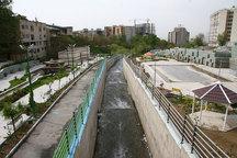 رییس پژوهشکده علوم زمین:تهران در معرض تهدید رود دره هاست