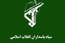 اعلام حمایت روحانیون و طلاب استان گیلان از سپاه