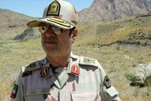 قاچاقچی مسلح در مرز دوغارون دستگیر شد