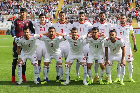 ترکیب تیم ملی مقابل عمان، همان بازیکنان بازی با ویتنام؟