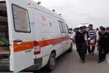 سانحه رانندگی 2 دانش آموز جوینی را مجروح کرد