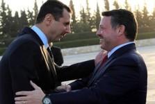 سیاست باز اردن به روی سوریه پس از ناامیدی از کشورهای حاشیه خلیج فارس