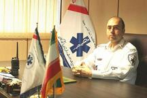 اورژانس گیلان در طرح ساحلی، 70 نفر را نجات داد