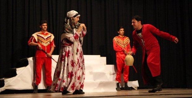 300 برنامه فرهنگی هنری در اردبیل برگزار شد
