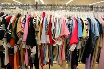 مجوز فروش پوشاک برای 17 برند خارجی در خراسان رضوی