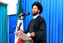 ملت  ایران در برابر زیاده خواهی های آمریکا تسلیم نمی شود