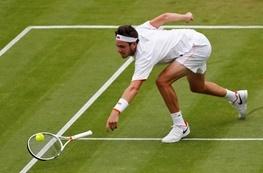 تنیس ورزش مرفهین نیست توسعه در مناطق محروم در دستور کار