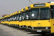 اتوبوس های کرمان امروز سرویس رایگان به مردم می دهند