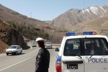 بسته شدن جاده هرات به مروست در استان یزد تکذیب شد