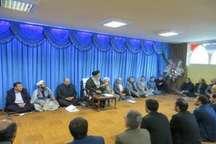 امام جمعه تبریز: تاسیس بنیاد مسکن حرکتی جهادی برای خدمت به مردم بود