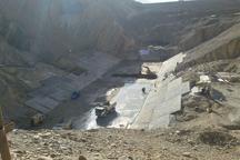 دولت 80 میلیارد تومان برای سد مخزنی هراز اختصاص داد