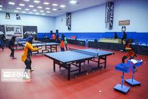 مسابقات ورزشی کشوری دانشآموزان دختر در اصفهان آغاز شد