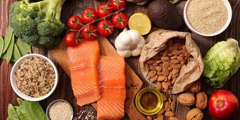 جلوگیری از افسردگی با رژیم غذایی مناسب