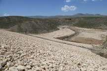 سد چنگوره آوج پس از 15 سال تکمیل و به زودی آبگیری می شود