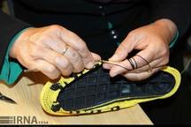 دوره آموزشی هنرهای دستی رو به فراموشی در قزوین برگزار می شود