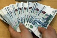 روزهای بد پول ملی روسیه